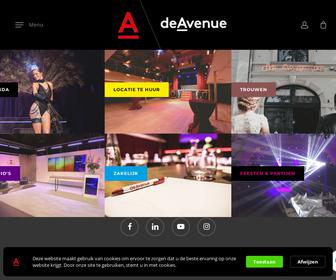 Theater de Avenue