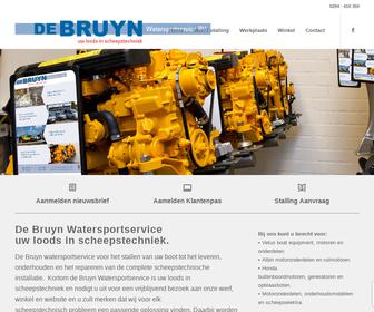 de Bruyn Watersport Service B.V.
