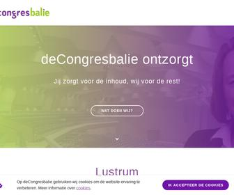 DeCongresbalie