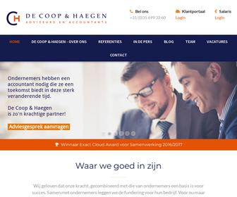 De Coop & Haegen Accountants B.V.