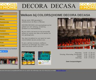 Decora Decasa
