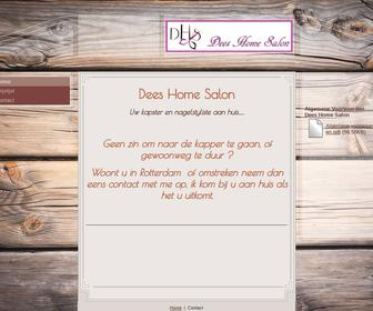 Dees Home Salon