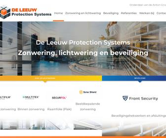 De Leeuw Protection Systems B.V.