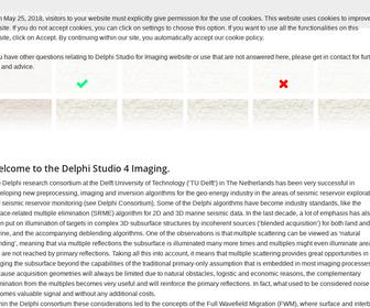Delphi Studio for Imaging B.V.