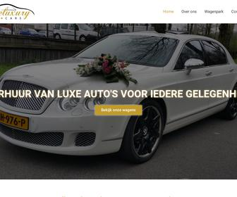De Luxury Cars