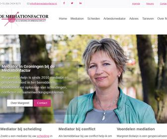 Bolwijnconflictadvies en mediation