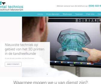 Tandtechnisch Laboratorium Dental Technics B.V.