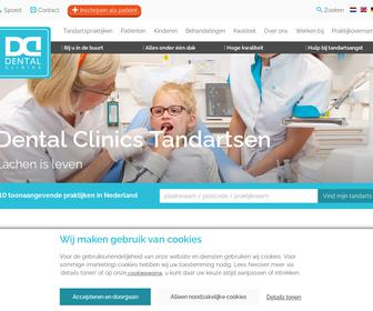 Tandartsmaatschap Denticare