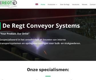De Regt Conveyor Systems B.V.