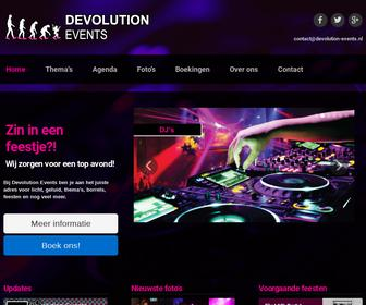 http://www.devolution-events.nl
