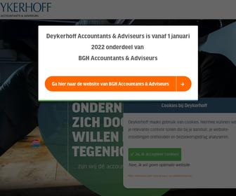 Deykerhoff/Accountants