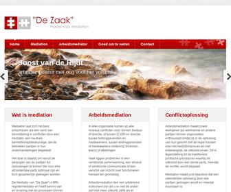 http://www.dezaakmediation.nl