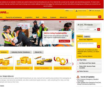 DHL Finance Services B.V.