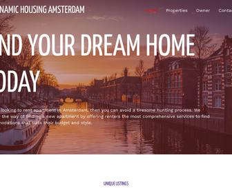 http://www.dhousing-amsterdam.com