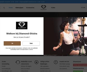 Diamond Shisha Supply