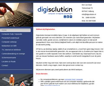 Digisolution