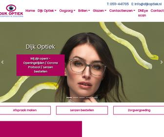 Dijk Optiek