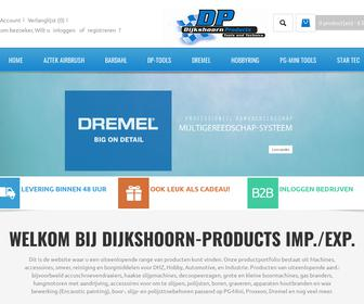 Dijkshoorn-Products Imp./Exp.