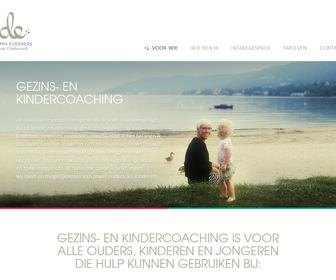 Dimph Everaers Gezins- en KinderCoach