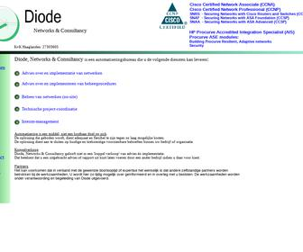 Diode, Networks & Consultancy
