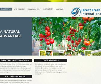 Direct Fresh International B.V.