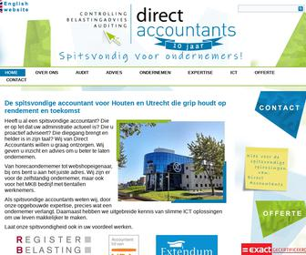 Direct Accountants B.V.