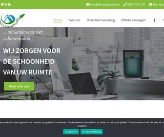 DkCleanHome