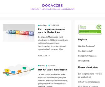 DocAcces