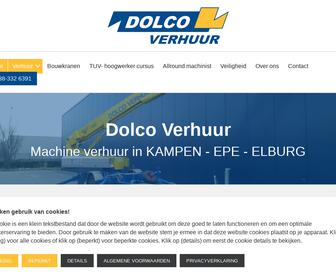 http://www.dolcoverhuur.nl