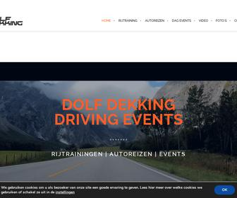 DD Driving Events