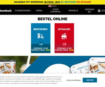 Domino's Pizza Winschoten