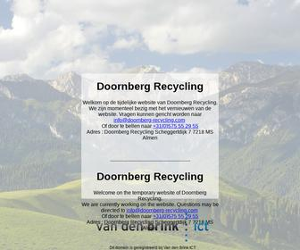 Doornberg Recycling