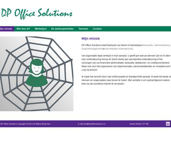 DP Office Solutions