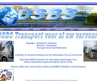 DSBS Transport