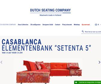 Dutch Seating Company B.V.