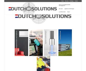 Dutch Air Solutions