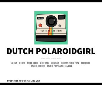 Dutch Polaroidgirl