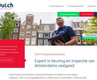 Dutch Property Inspections B.V.