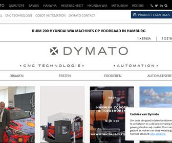 Dynamic Machine Tools B.V.