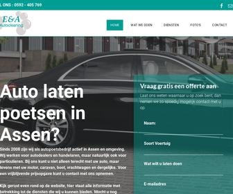 E&A Autocleaning