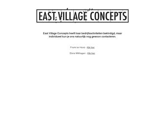 East Village Concepts