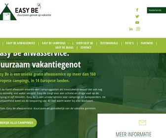 Easy Be Services B.V.