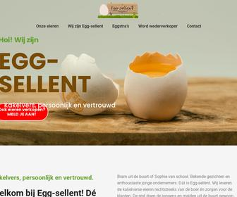 Eierhandel 'Egg'sellent