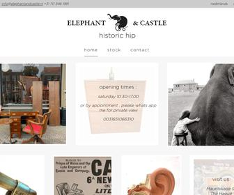 Elephant & Castle Antiques