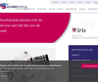 Elysee Dental Solutions B.V.