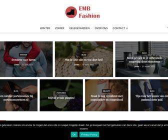 EMB-Fashion