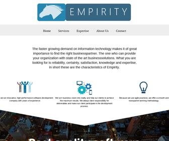 Empirity
