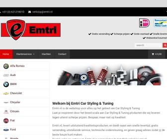 Emtri Trading Place