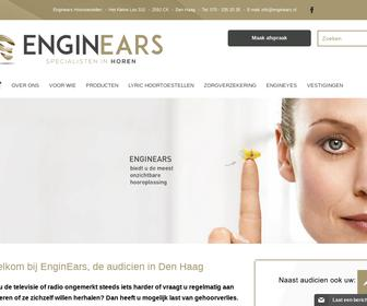 EnginEars 002 B.V.