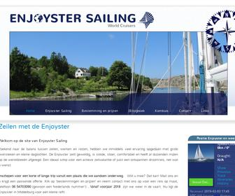 Enjoyster Sailing